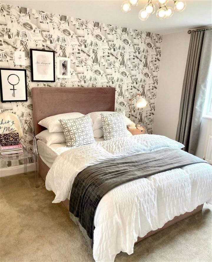 Cheap DIY Methods to Revamp your Guest Bedroom