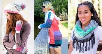 Free Crochet Lion Brand Mandala Yarn Patterns