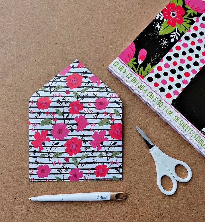 How To Make DIY Envelopes for Cards
