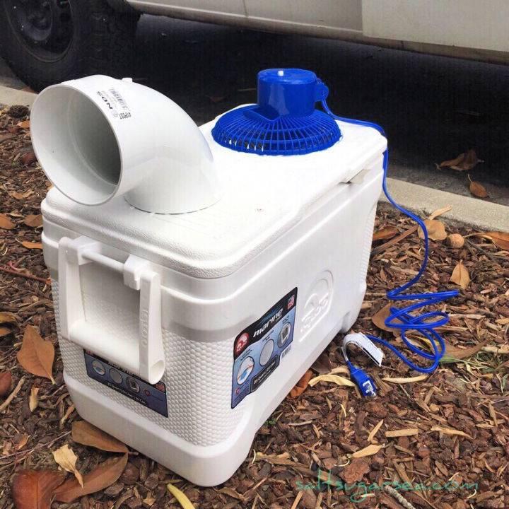 Travel Air Conditioner
