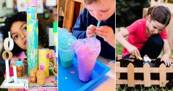 Clares Little Tots Blog - Best Ideas for Kids