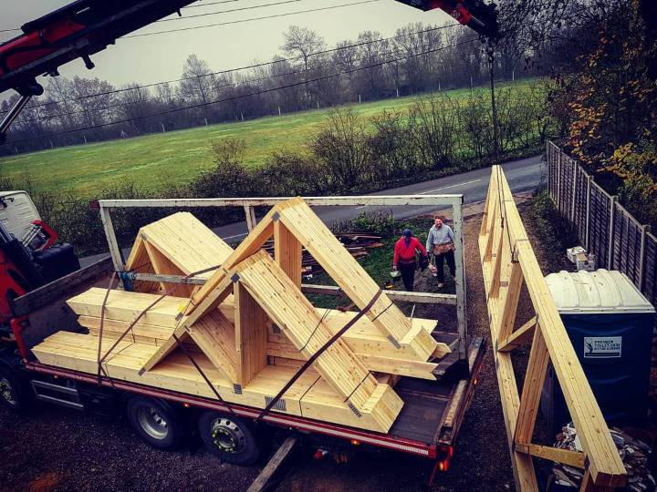 building trusses buying guide
