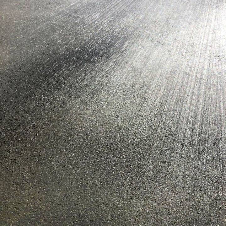 diy concrete slab design