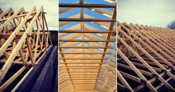 roof trusses ideas or roof truss design and buying guide
