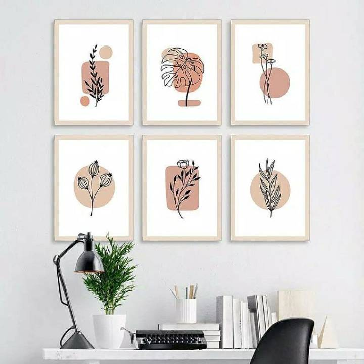5 Incredible Wall Decoration Ideas