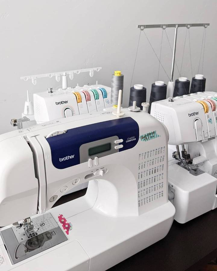 6 best sewing machine brands models for any beginner