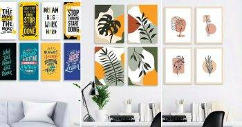 Motivate Employees With These 5 simple and Incredible Wall Decoration Ideas