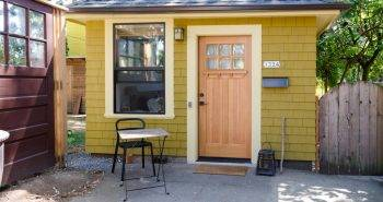 Turning Your Garage Into a Tiny Home