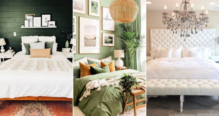 the room revival: a spotlight on modern bedroom style