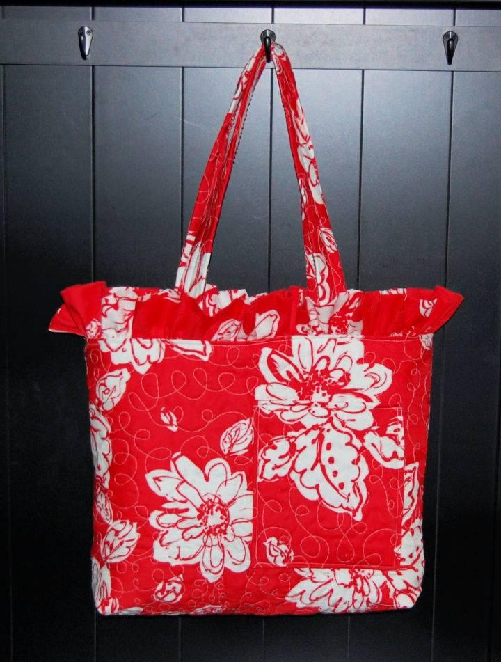 Annas Diaper Bag Pattern