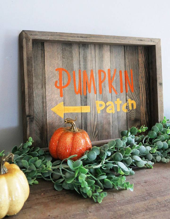 Create Stencil For Wood Signs