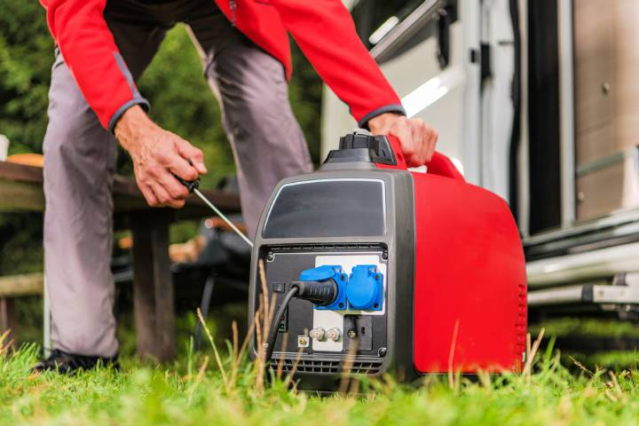 Features to Look For In a Portable Generator 1