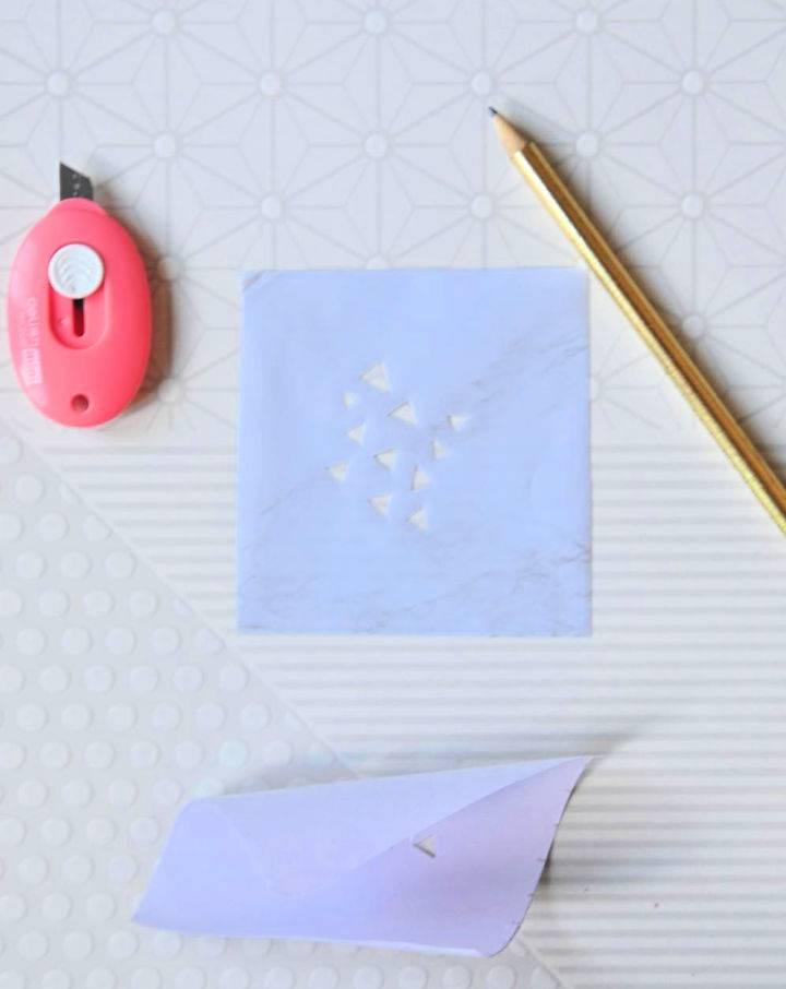 How to Make a Sticker Stencil