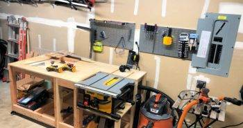 Hybrid Table Saw Why You Need One In Your Workshop