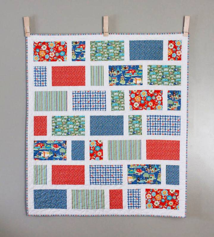 Zoo Dwellers Quilt Pattern