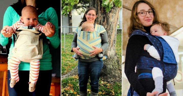 15 Free Mei Tai Baby Carrier Patterns DIY Baby Carriers