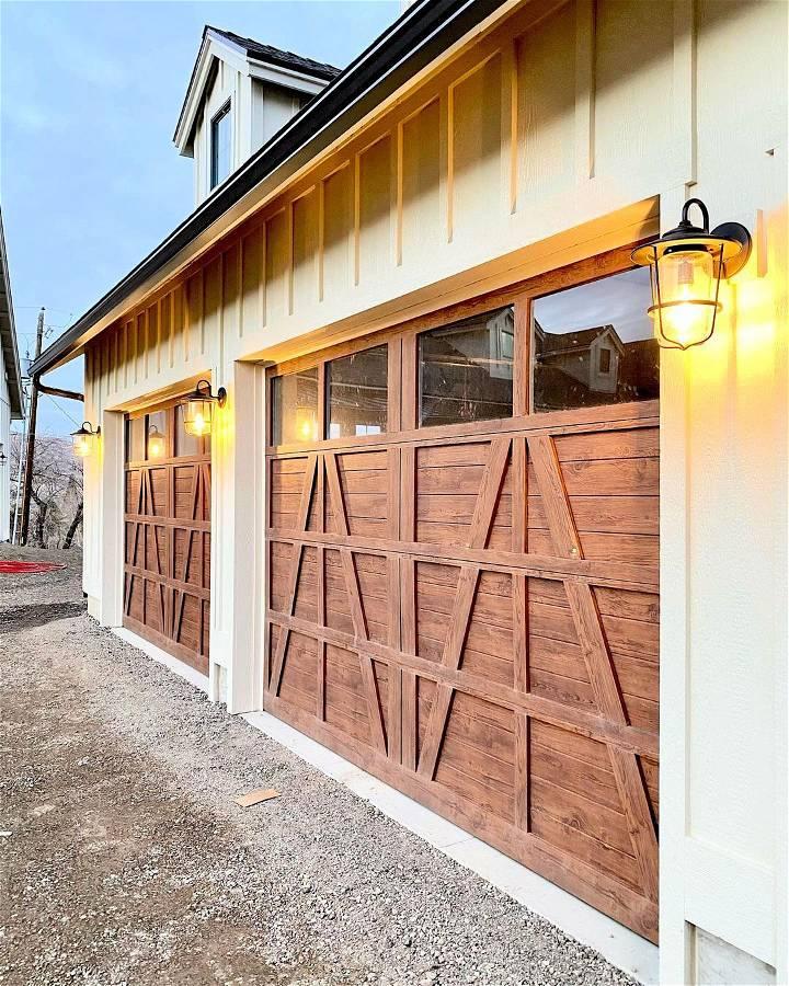 Top Considerations Before Buying A Garage Door