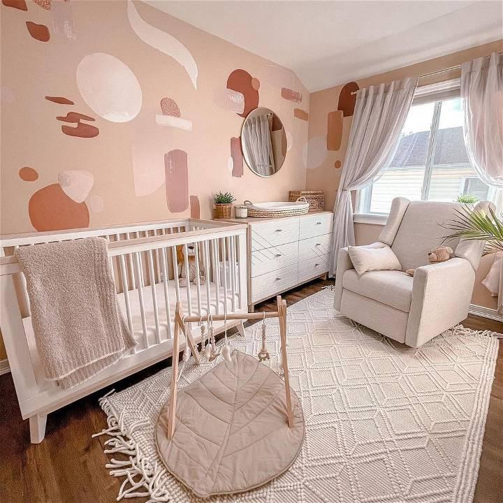 Adorable DIY Ideas for Decorating a Babys Nursery