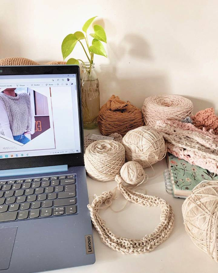Crafting Can Help You
