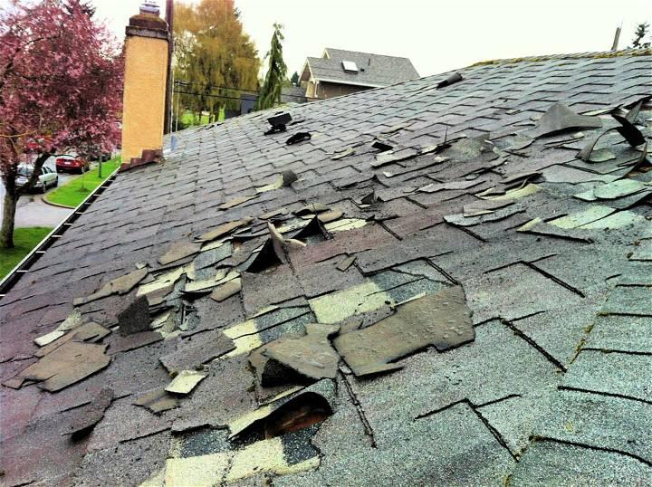 DIY Roofing Repairs