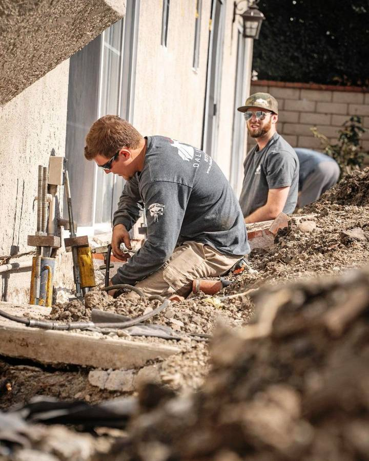 Foundation Repair Contractors Offer Wide Range of Services