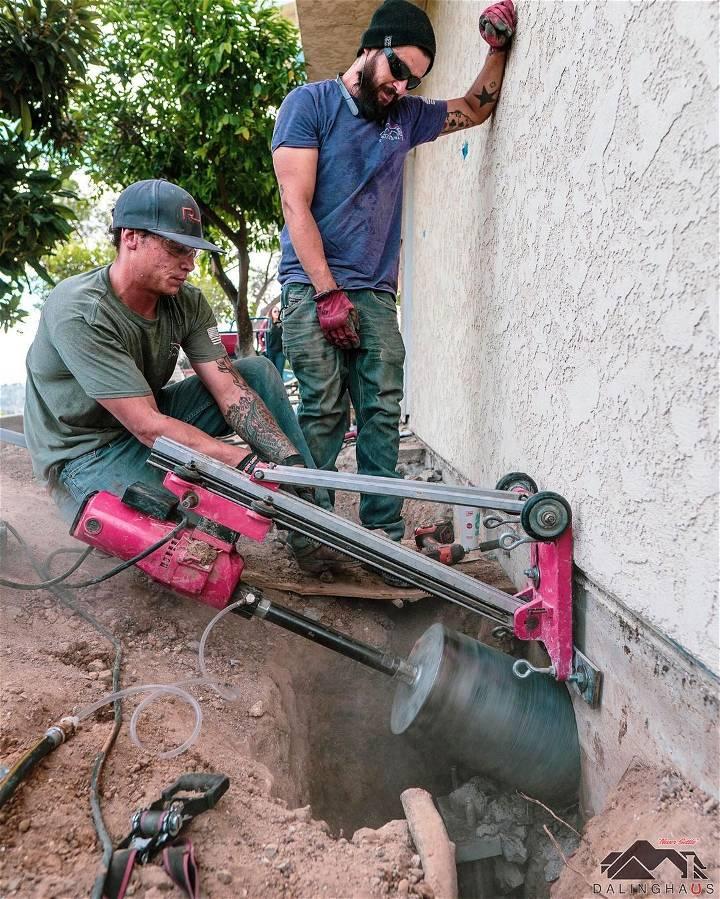 Foundation Repair Contractors