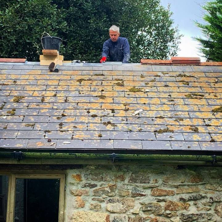 Important Safety Tips on DIY Roofing Repairs
