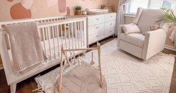 Simple DIY Ideas for Decorating a Babys Nursery