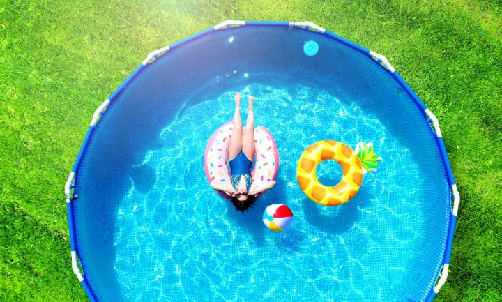 Simple Tips For Building an Above Ground Pool