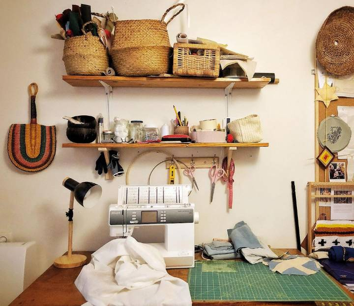 What Does Every Good Crafts Room Need