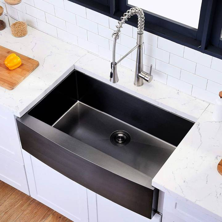 How to Tile a Countertop with Undermount Sink