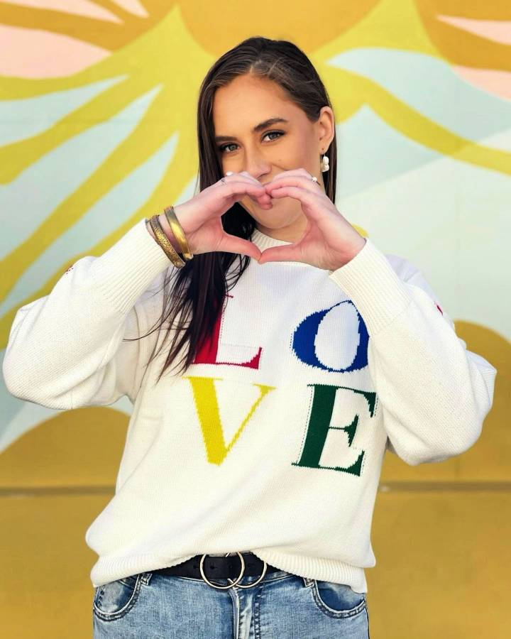 What is the Curse of the Love Sweater and How to Break It