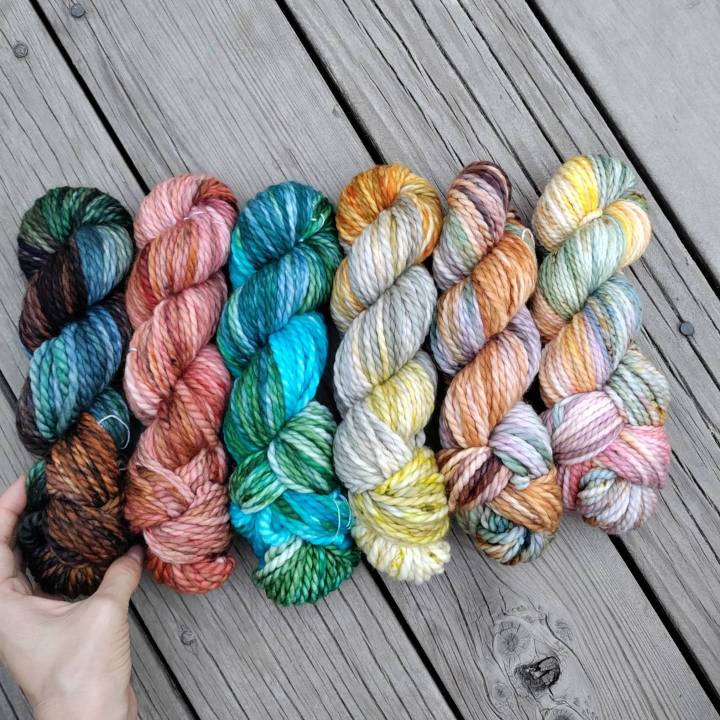 4 Things You Can Make with Yarn