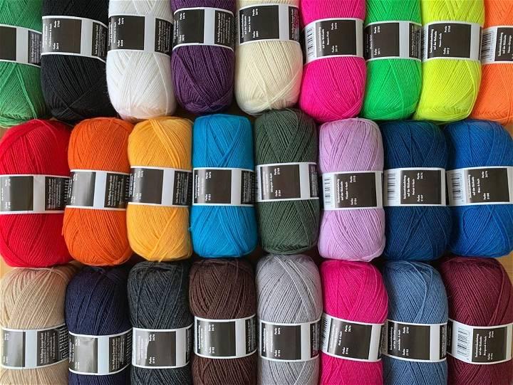 Make with Yarn