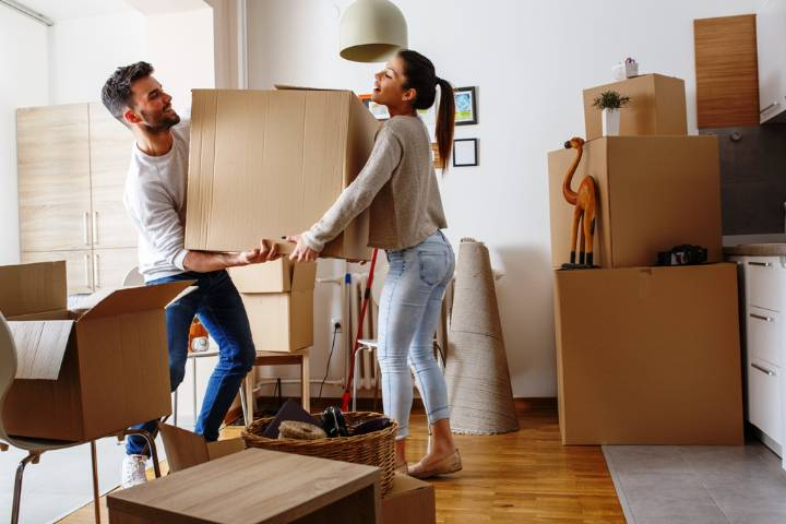 5 Clever Ways To Save Money On Your Move