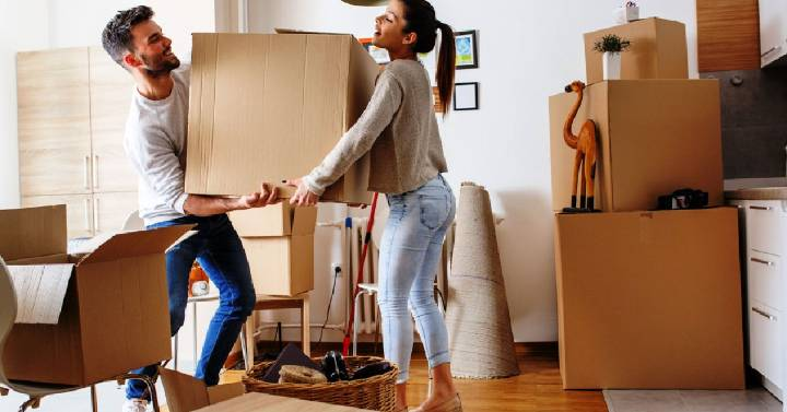 Clever Ways To Save Money On Your Move