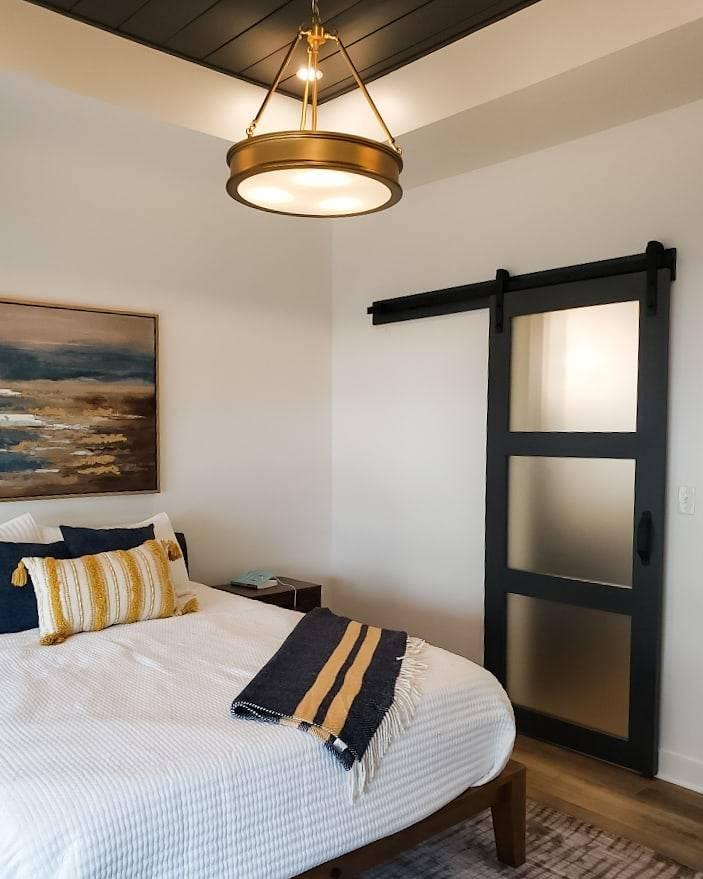 Decide What Function You Need in Interior Door