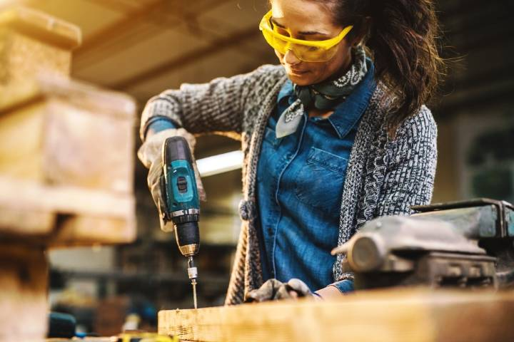 How To Care For Your DIY Workshop Tools And Equipment