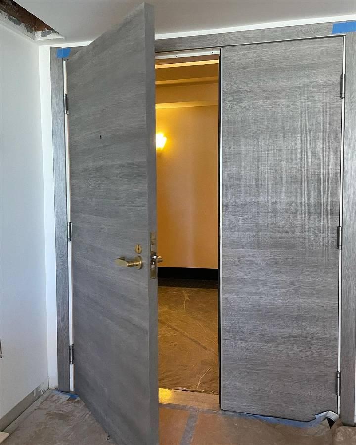 Interior Door Types