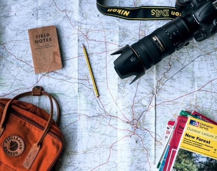 Top Essential You Need On Your Next Roadtrip