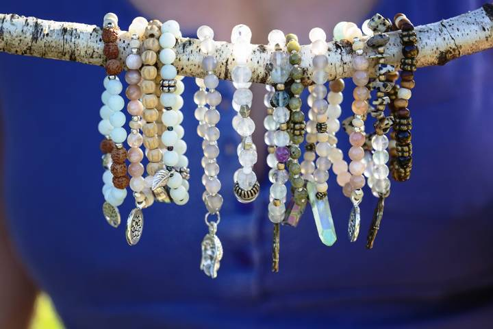 3 Tips On Making Your Own Spiritual Jewelry