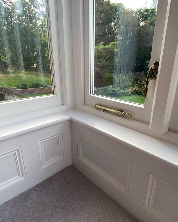 A Guide for Replacement Windows and Doors