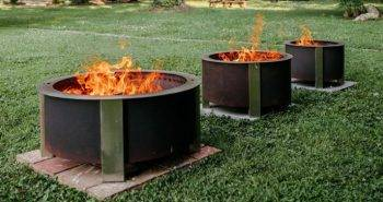 Here are some of the most popular benefits of having a fire pit
