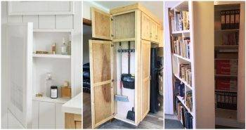 How to Create Secret Storage to Hide Your Valuables