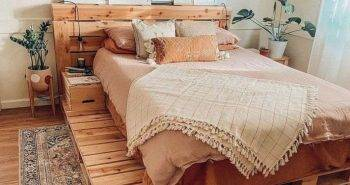Pallet Interior Project Ideas to do